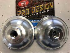Pro Design Cool Head Custom Stroker Big Bore Domes 22cc 22 cc Yamaha Banshee