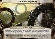 Trail of the Mage-Rings  (PLANE CARD) NM Planechase Anthology MTG (PLANE CARD)