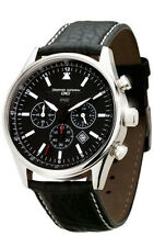 Jorg Gray JG6500NC Mens Watch Non-Commemorative Edition Chronograph