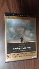 Saving Private Ryan (DVD, 1999, Special Limited Edition) Perfect Condition!