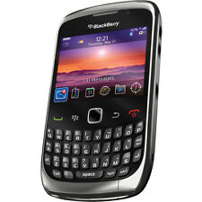 BlackBerry Curve 3G 9300 - Black (Unlocked) Smartphone