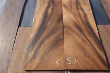 U-51 ACACIA KOA  BRAZILIAN ROSEWOOD UKULELE BACKS AND SIDES LUTHIER