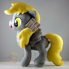 "Derpy Hooves plush doll 12""/30 cm MLP Pony plush 12""  UK Stock High Quality"