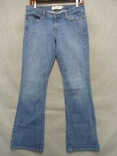 A8581 Abercrombie & Fitch Cool Stretch Jeans Women 29x29