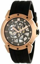 Stuhrling Men's 539 334654 Leisure Gen-X Crucible XT Automatic Skeleton Watch
