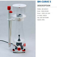 Bubble Magus Curve 5 Protein Skimmer (220-240V) - Suitable to tanks up to 500L