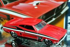 2012 Hot Wheels #120 Muscle Mania '73 Ford Falcon XB red
