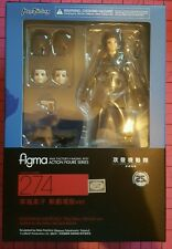 Kusanagi Motoko Ghost in the shell The New Movie ver. figma 274