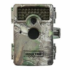 Moultrie 12 MP M-1100i Mini No Glow Infrared Trail Game Camera | MCG-M1100i