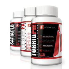 Powerful Fat Burning Stack - 1 Month Supply - By Imperius Labs - Ships Today!
