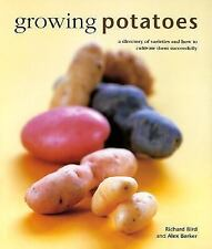Growing Potatoes: The Kitchen Garden-ExLibrary