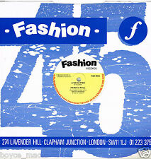 "fashion 12"" : FRANKIE PAUL-a no nutten   (hear)    digi killer"