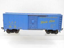 MES-52577 Fleischmann H0 US Güterwagen Dixie Line mit minimale Gebrauchsspuren,