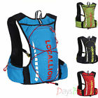 10L Bicycle Bike Backpack Packsack Ride pack Cycling Bag Riding Sport Vest Bag