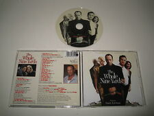 THE WHOLE NINE YARDS/SOUNDTRACK/RANDY EDELMAN(VARESE SARABANDE/VSD-6114)CD ALBUM