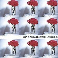Loves a Long Song-King Black Acid and the Womb Star Orchestra CD