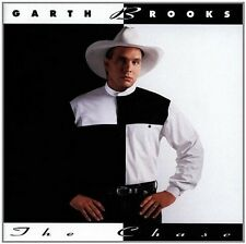 Garth Brooks : The Chase - Import CD