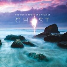 Ghost by Devin Townsend/Devin Townsend Project (CD, 2011, INSIDEOUT)