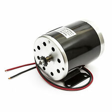Electric Motor 750W 750 Watt 36V 36 Volt 11 Tooth Chain Scooter ZY1020