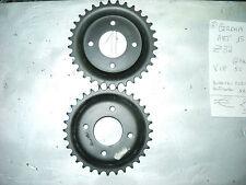 CORONA - SPROCKET CHIARAVALLI 152 ACCIAIO Z32 GARELLI VIP 50 Ø 42,5 mm