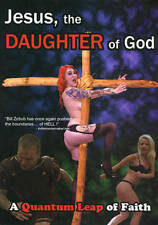Jesus, the Daughter of God New DVD
