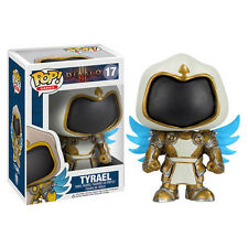 Diablo Pop Tyrael Vinyl Figure NEW Toys Video Game From Funko