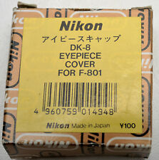 Nikon DK-8 Eyepiece cover for F-801