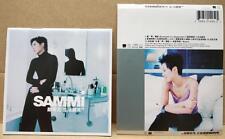Hong Kong Sammi Cheng Life Language with A Bonus Songs 1997 Wea CD FCS7456