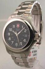 NEW Victorinox Swiss Army Women's 24707 Officer's1884  Watch $375