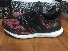 Adidas Ultra Boost 3.0 Chinese New Year CNY BB3521 Men's Size 8.5