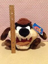"LOONEY TUNES Taz Plush 8"" by Play By Play"