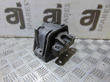 VW GOLF PLUS 1.4 2007 DRIVERS SIDE FRONT ENGINE MOUNT
