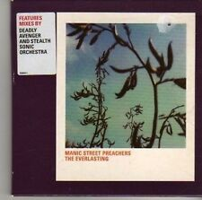 (CV34) Manic Street Preachers, The Everlasting - 1998 CD