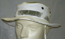 BOONIE  Hat       German Army Snow Camo       - Made in Germany -