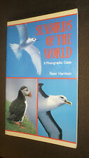 SEABIRDS of the WORLD GUIDE PETER HARRISON