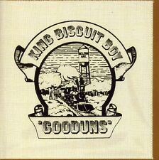 King Biscuit Boy - Good 'Uns [New CD] Canada - Import