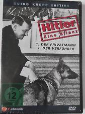 Adolf Hitler eine Bilanz - 3 Stunden Audio, Guido Knopp - Privatmann, Verführer