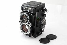 "Rollei Rolleiflex 2.8 GX Camera Medium Format Film Camera ""VERY GOOD"" #0870"