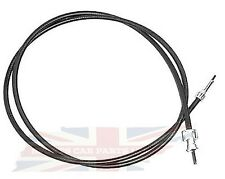New Speedometer Cable MGB 1968-1976 W/ Overdrive Triumph TR6 TR250 1968-1976 72""