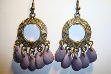 Large Long Indian~Asian Ethnic Boho Chandelier Earrings~ER36~uk seller~