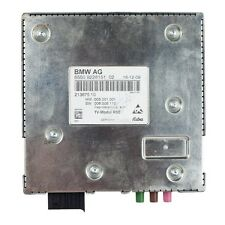 BMW F01 F02 F07 F10 F11 F12 F13 F15 F16 F18 VIDEO TV MODUL RSE 9228151