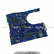 PX6JH Dell Inspiron 15 5559 Motherboard Intel Core i7-6500U 2.5GHz CPU LA-D