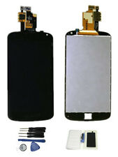 For New LG Google Nexus 4 E960 LCD Display+Touch Screen Digitizer Assembly Black