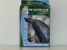 EXTREME WEATHER CAPE aus Nylon von THE GOLFERS CLUB Collection