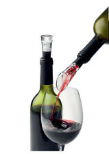 4x Red Wine Aerator Pour Spout Bottle Decanter Pourer Aerating White Alcohol Bar