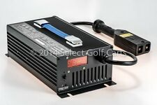 NEW 36 Volt Golf Cart Battery Charger 36V 18 Amps Ez Go PowerWise EZGO Club Car