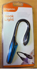 LED Clip Board Book Pocket Light