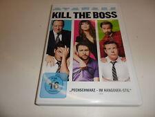 DVD  Kill the Boss