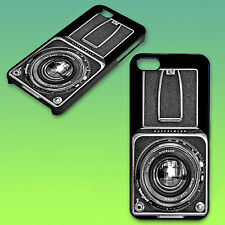 Classic Camera Hasselblad 500C/M image on an iPhone 5 Clip on case cover