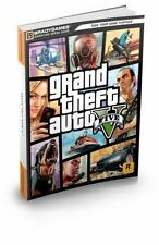 Grand Theft Auto V Signature Series Guide by Rockstar Games Staff and...